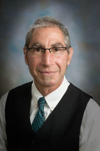 Barry Braun, Department Head