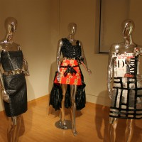 Recycled Fashions