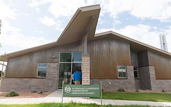 Western Slope Veterinary Diagnostic Lab