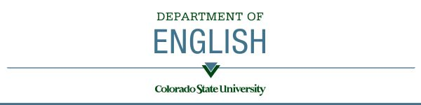 colorado state writing